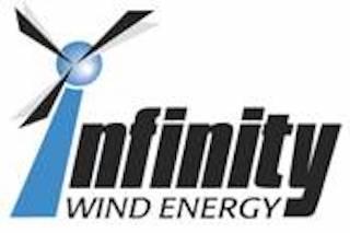 Infinity Wind Energy logo